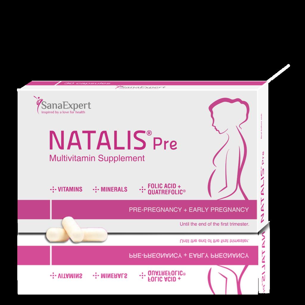 Natalis Pre